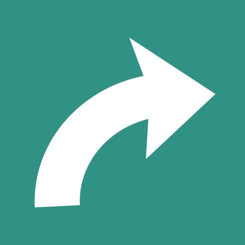 redo ikon tecken illustration vektor