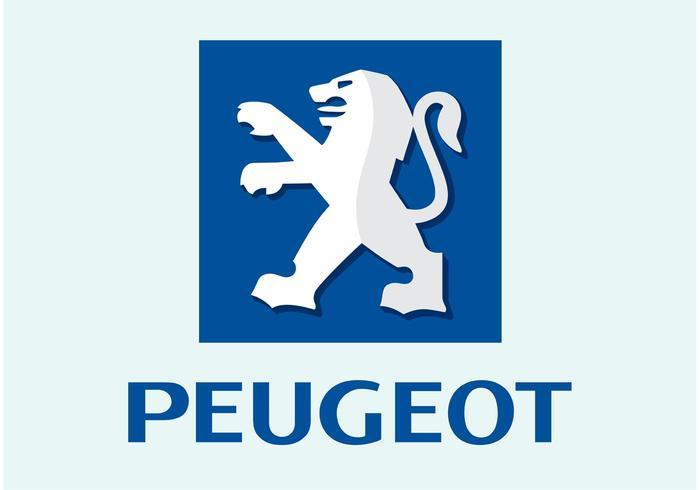 Peugeot vektor