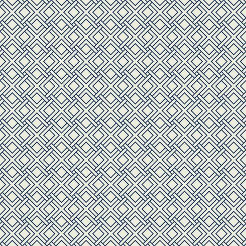 Abstrakt modern kvadratmönster design av sömlös bakgrund. illustration vektor eps10