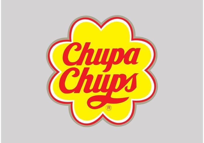 Chupa chups vektor