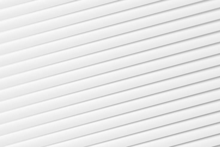Abstrakt vit färgpapper skär vektor för modern design bakgrund. illustration vektor eps10