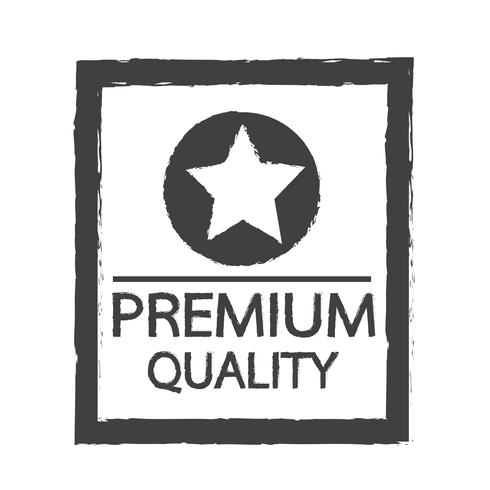 Premium Quality Icon vektor