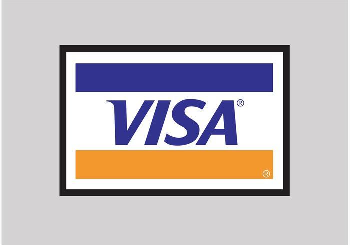 VISA Vektor-Logo 8 Vektor Kunst bei Vecteezy