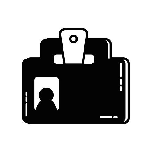 Kontur Business Document Information Strategie Nachricht vektor
