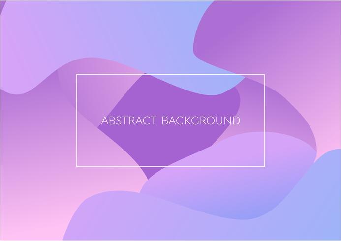 abstrakter Hintergrund Vektor