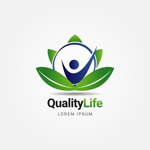 Life Healthcare-Logo vektor