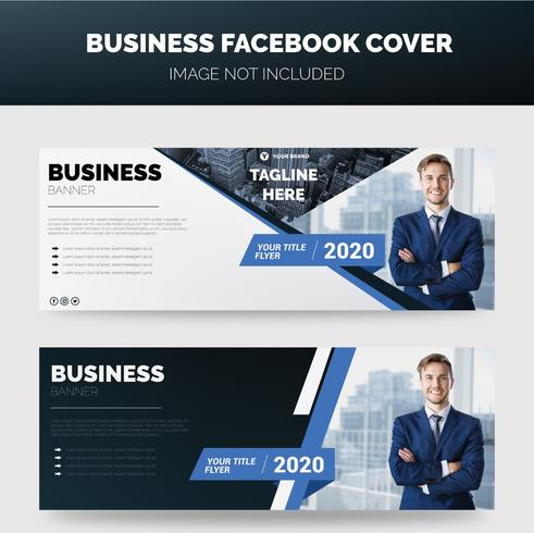 Business Banner vektor