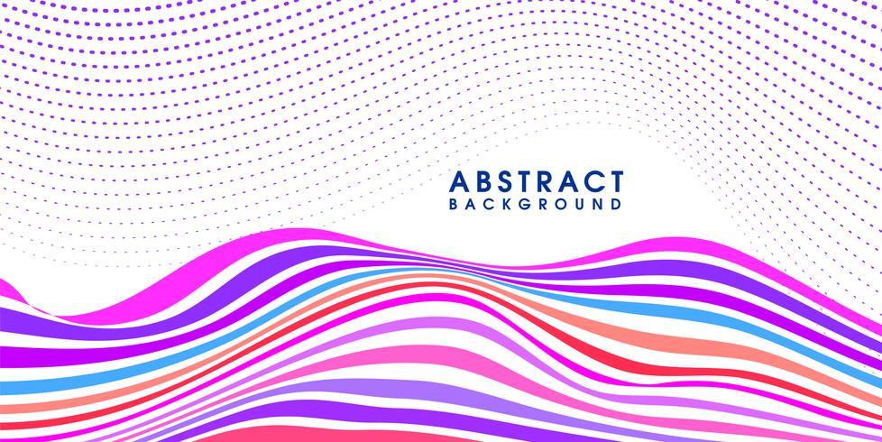 vertikale Streifen farbigen Hintergrund vektor