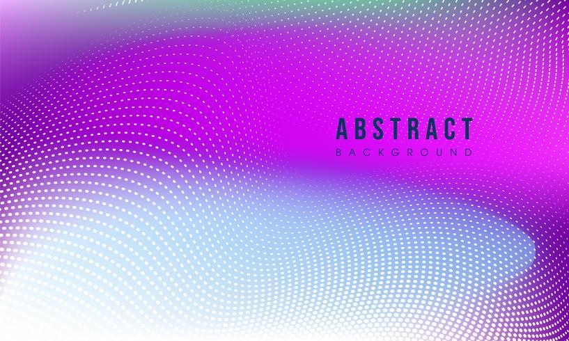 3D abstrakte Digitaltechnik vektor
