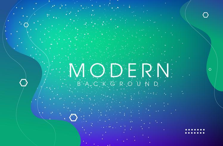modern abstrakt bakgrund vektor