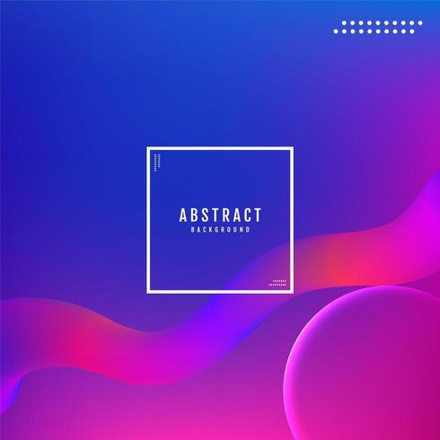 Moderner diagonaler abstrakter Hintergrund vektor