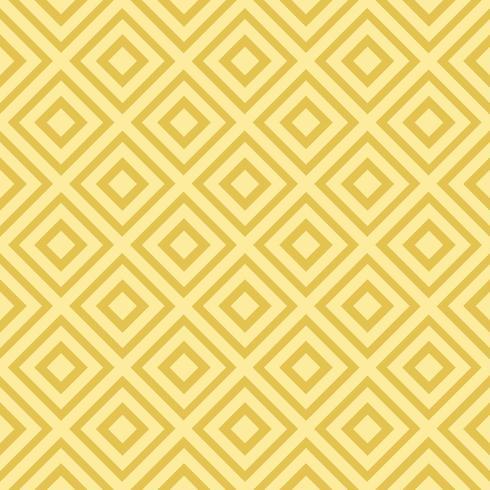 Guld sömlösa mönster vektor