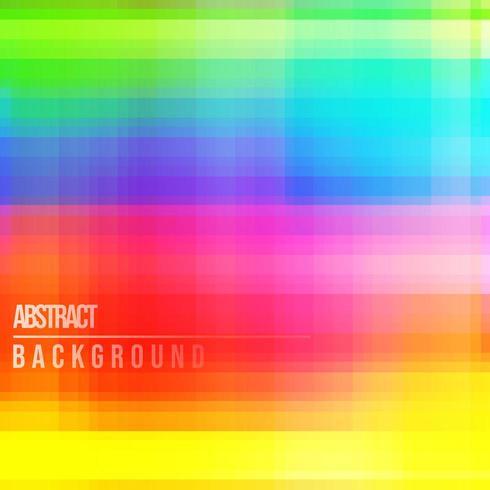 Abstrakt vektorbakgrund med flerfärgade lutningssnitt vektor