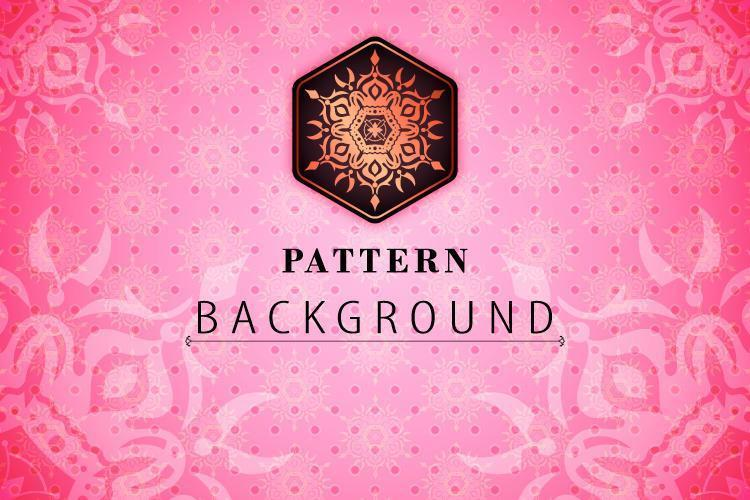 Rosa mönster texturer bakgrund vektor