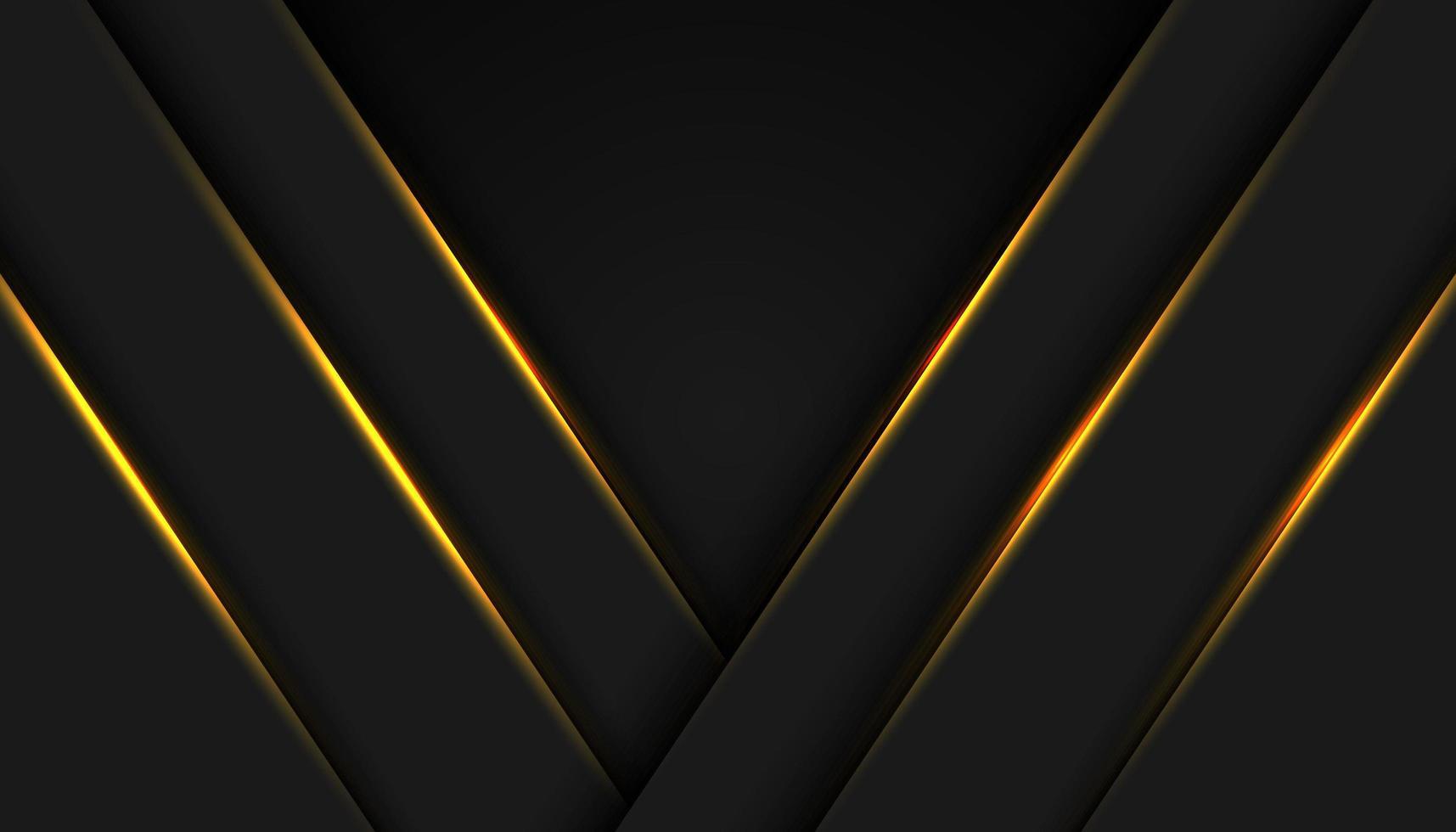 grauer abstrakter Hintergrund mit Schichten vektor
