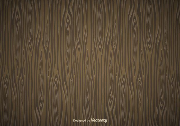 Holz Hintergrund vektor