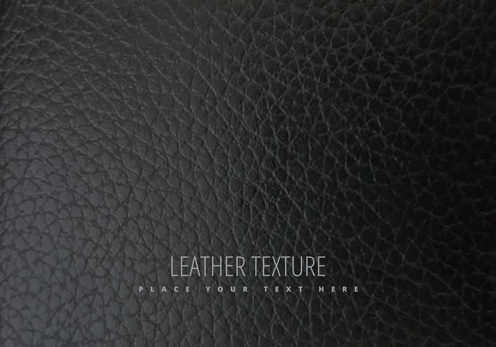 Leder Textur Hintergrund vektor