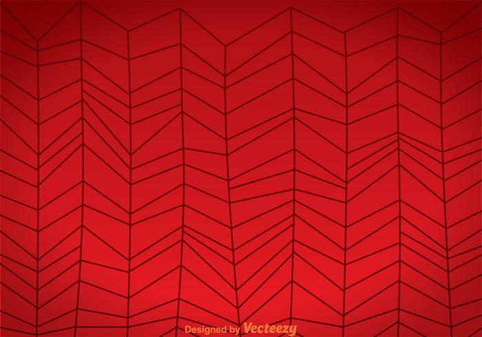 Abstrakt Maroon Line Bakgrund vektor