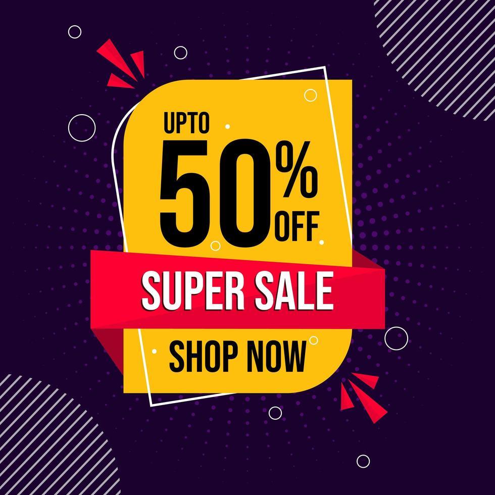 shoppa nu försäljning vektor