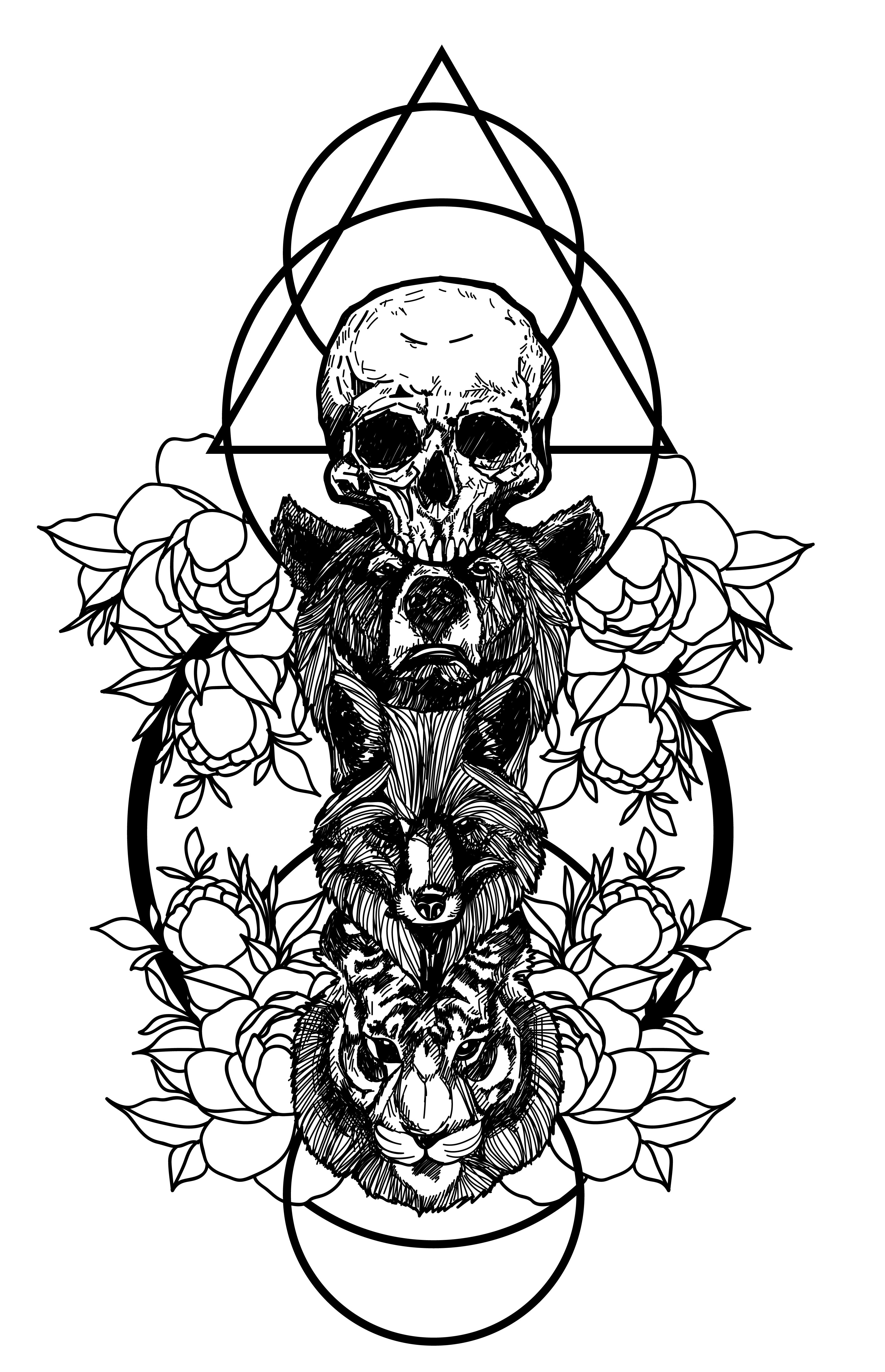 9 Bar Tattoo Vorlagen Desired De