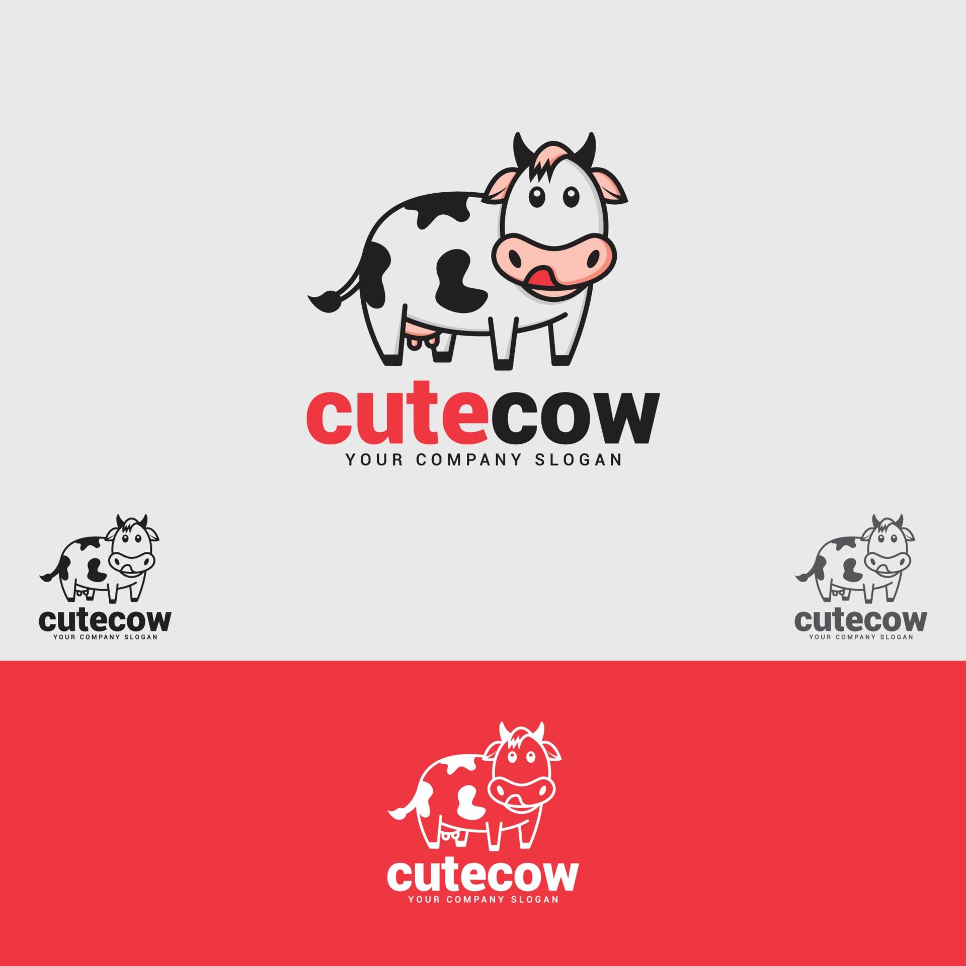 Kuhmalvorlagen Zeichnung Kuh Malvorlagen