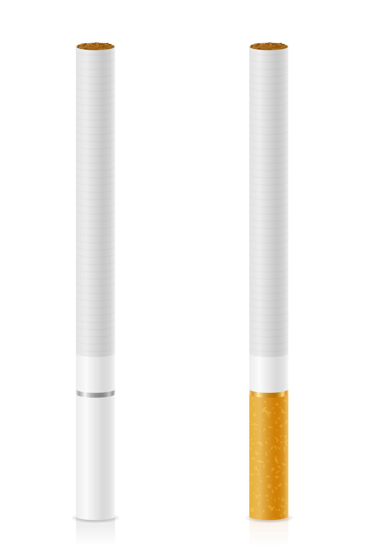 Weißer filter zigaretten Zigarettenpreise in