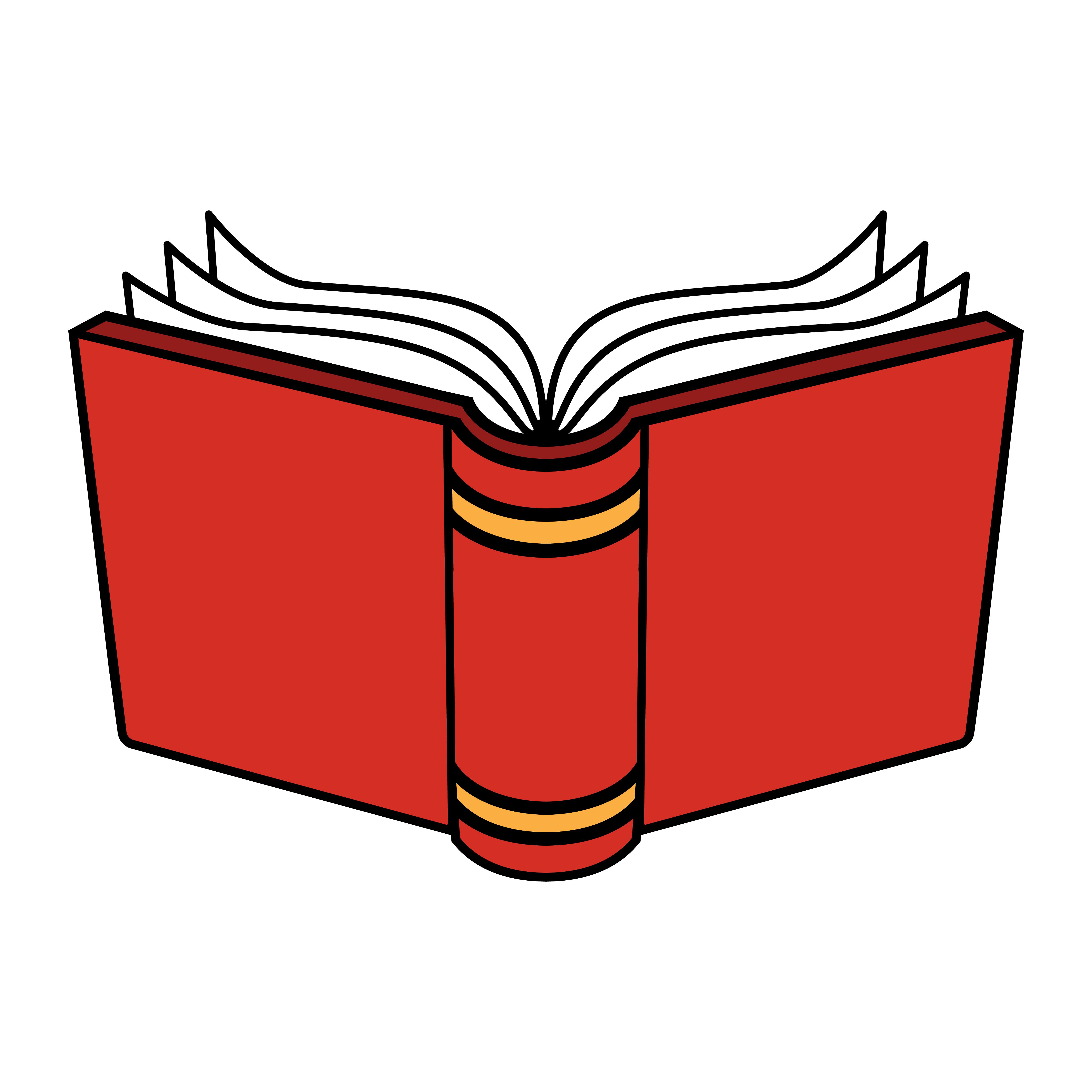Buch Clip Art