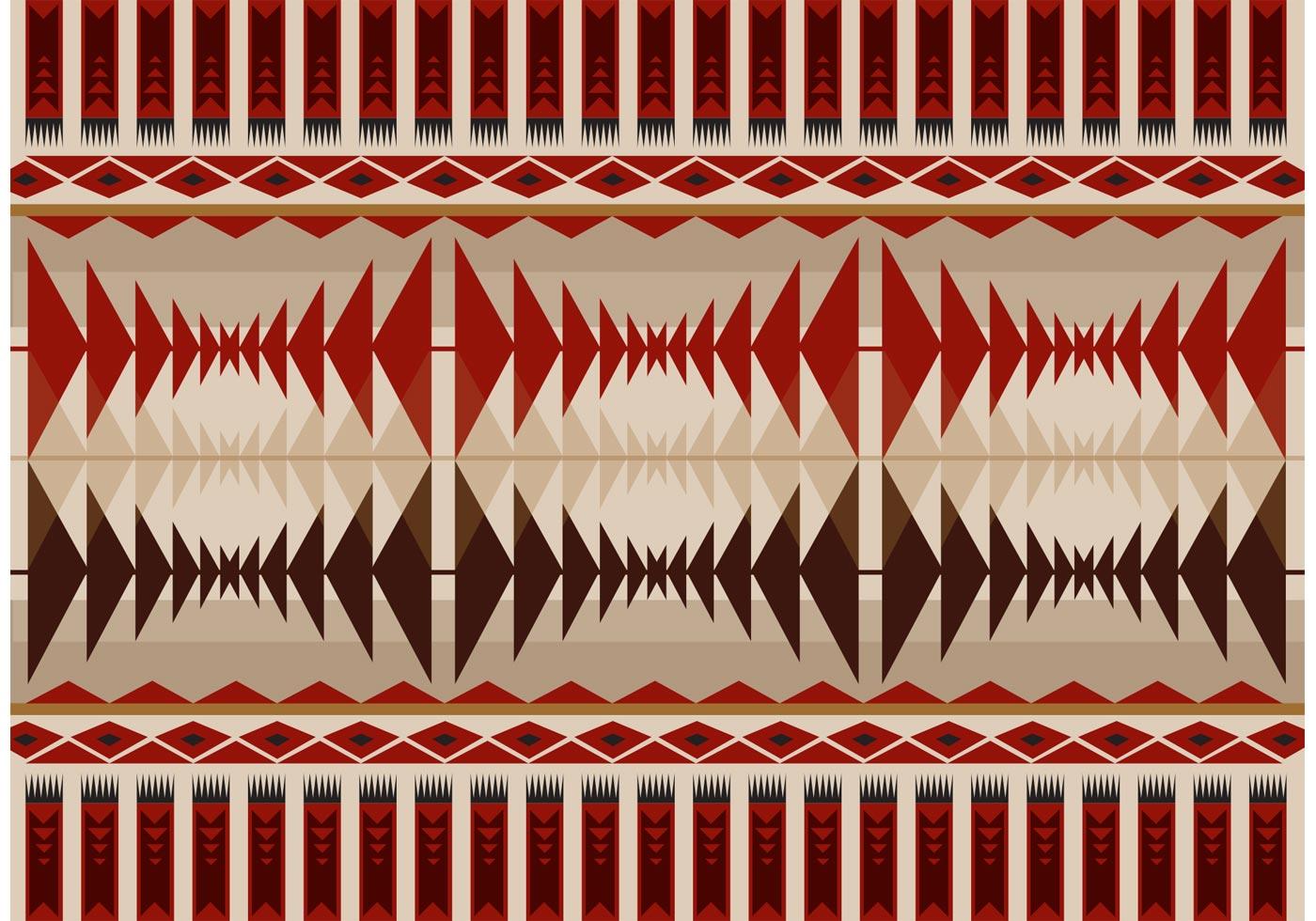 native american pattern vector 88481 vektor kunst bei vecteezy  vecteezy