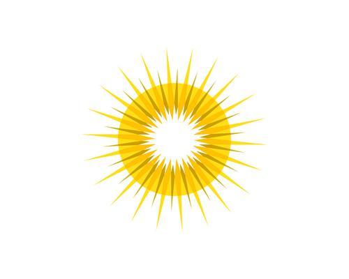 Azeeda Gross A2 Sonne Mond Sterne Wandschablone 11