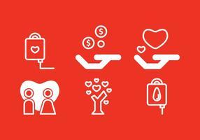Kostenlose Spenden Icons # 2