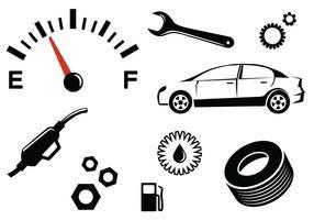 Kostenlose Auto-Vektoren vektor