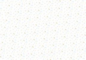 Abstrakt geometrisk mönster bakgrund vektor