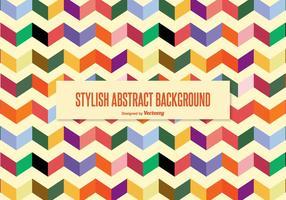 Stilvoller abstrakter Hintergrund