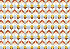Argyle geometrischen Muster Hintergrund vektor