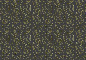 Free Shattered und Broken Glass Pattern # 5