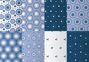 Cerclebleu Illustrator Pattern Pack