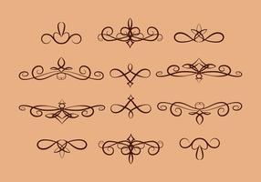 Vektor Scrollwork