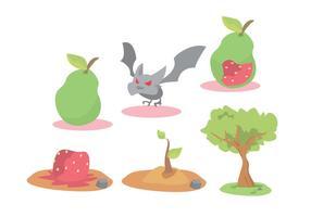Guave Vector Set