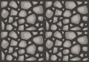 Free Stone Path Pattern # 3 vektor