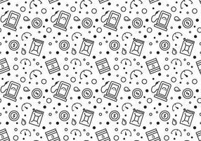 Free Fuel Gauge Pattern # 4