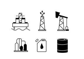 Öl Vektor