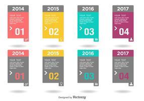 Milestone Corporative Grafiken