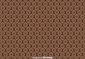 Brun läderbakgrund