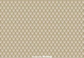Pearl Snake Läder Bakgrund vektor