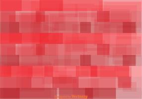 Transparente quadratische Kastanienbraune Hintergrund