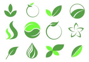 Freier Agro Vektor