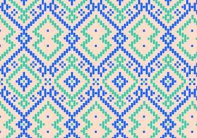 Traditionelle Muster Hintergrund Vektor