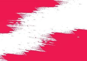 modern rosa penseldragstruktur