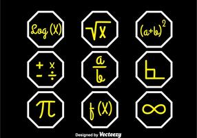 Match Symbols Set