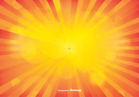 Ljus abstrakt vektor bakgrund